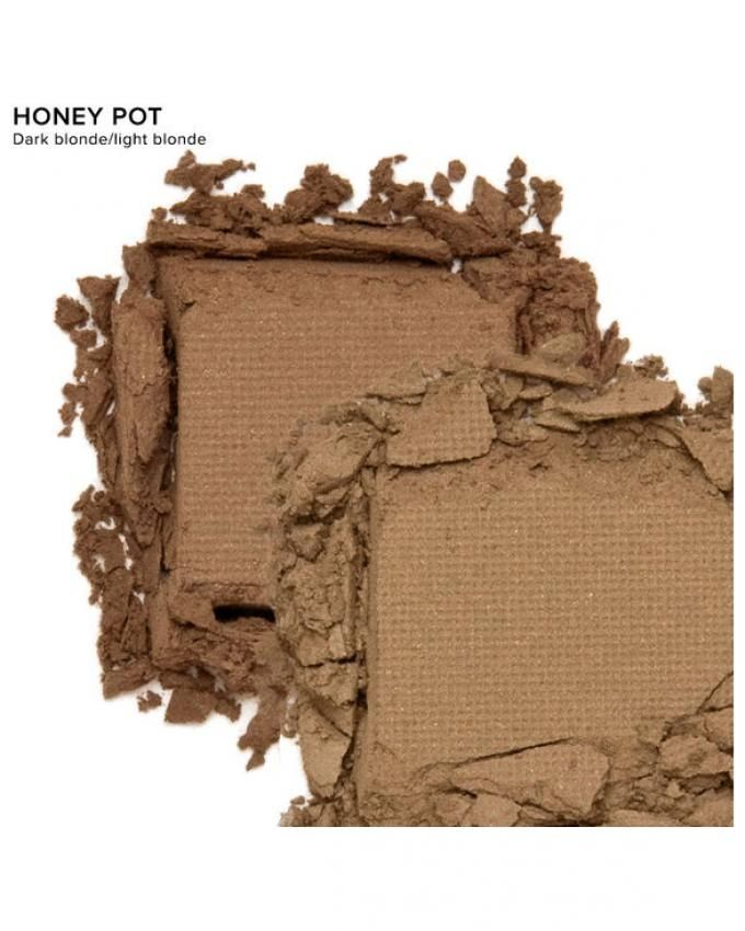Brow Box - Eyebrow Powder - Honey Pot
