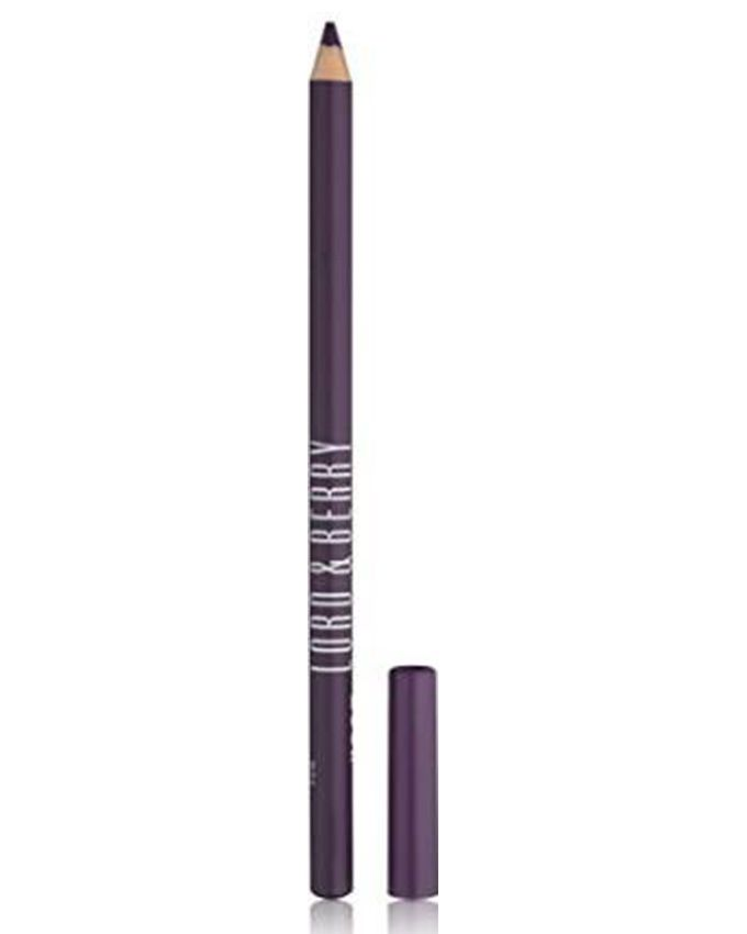 0227 Smudgeproof  Eye Pencil And Liner – Flash Purple