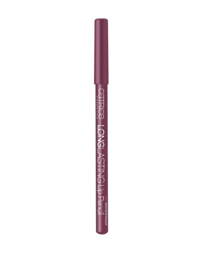 Long Lasting Lip Pencil - 170 Plumplona Ole