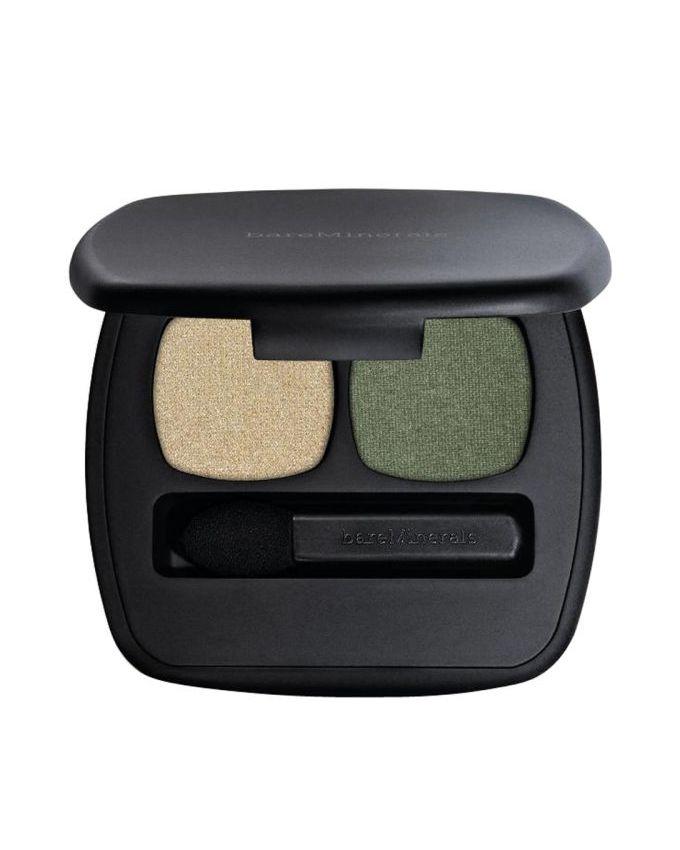 Ready Eyeshadow Palette - 2 Shades - The Winner Is