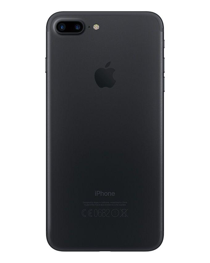 آيفون 7 بلس - 128 جيجابايت - أسود