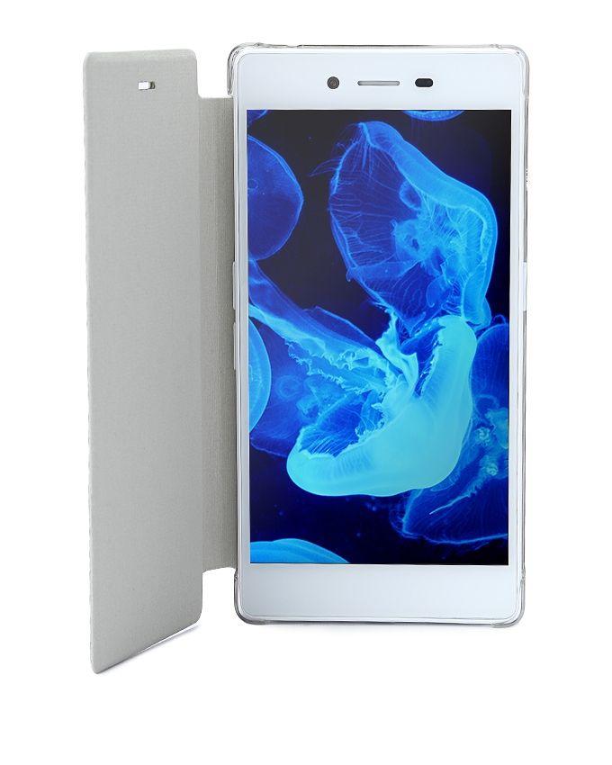 موبايل أيتل iTel it1505 - 5.0 بوصة ثنائى الشريحة - أبيض