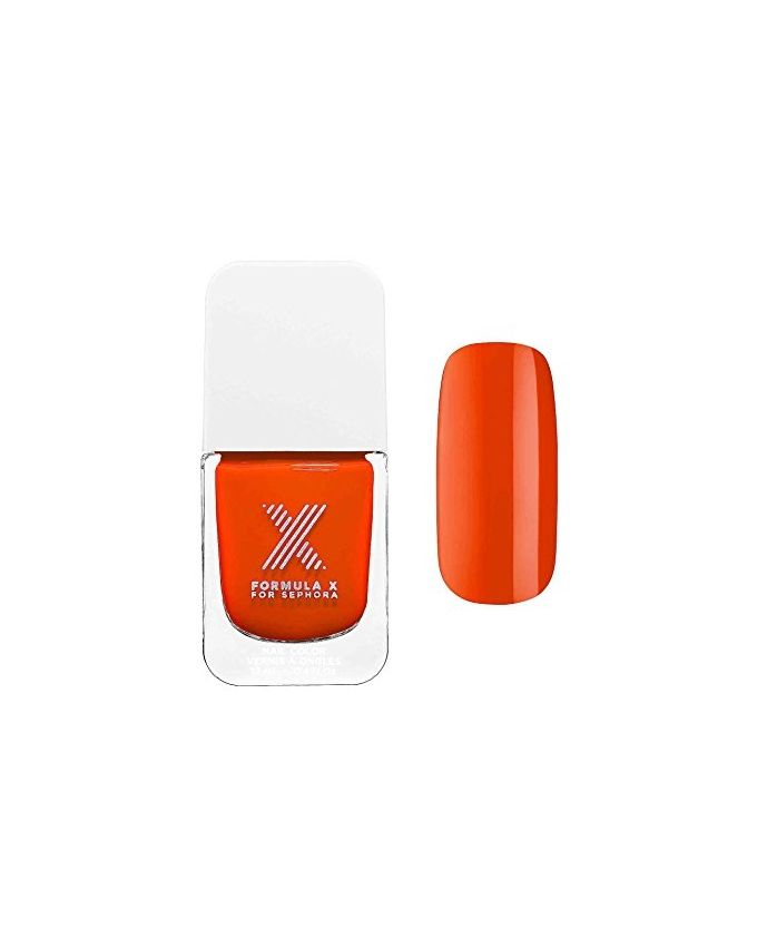 Formula X Nail Color Kelvin - 12ml