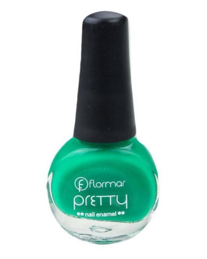 P24 Pretty Nail Enamel