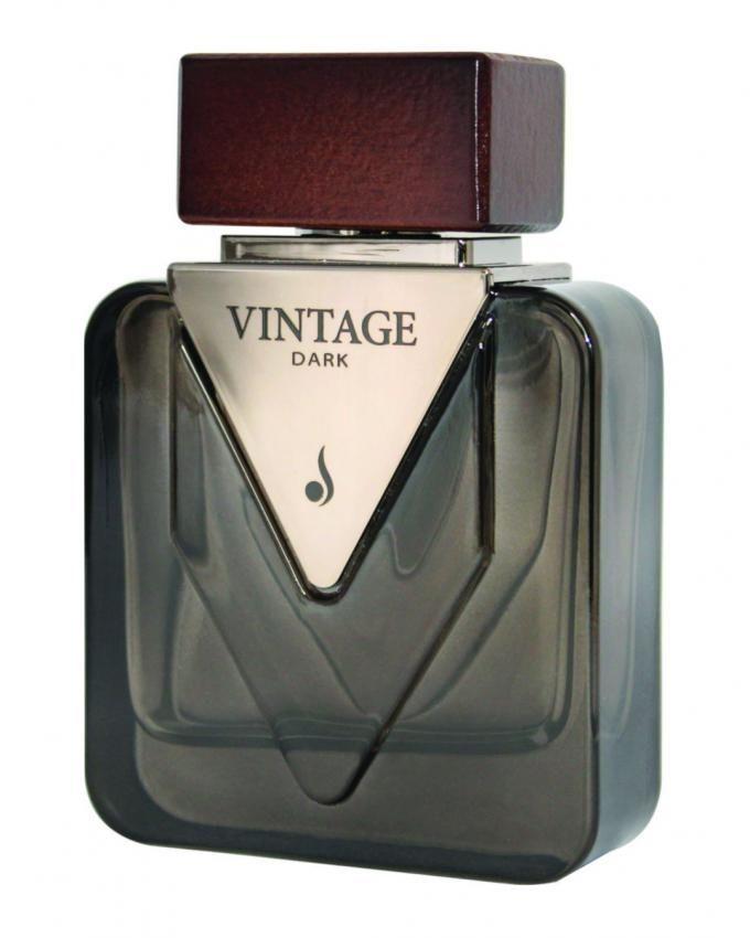 Vintage - EDP - For Men – 100ml
