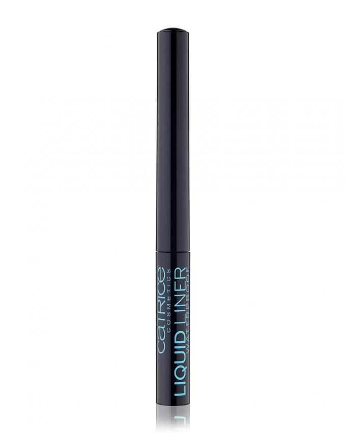 Waterproof  Liquid Liner - 010 Dont Leave Me