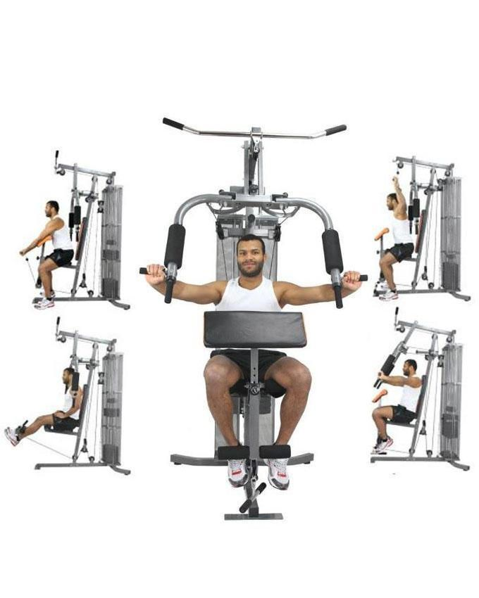 Body Sculpture Body Gym Body Sculpture Multi Gym