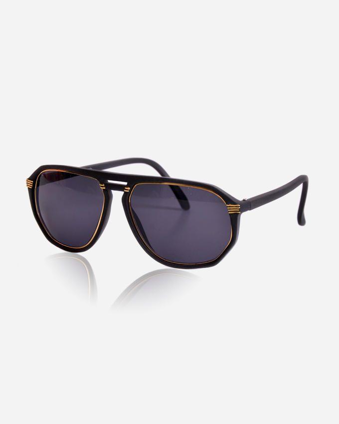 Ticomex Aviator inspired men's Sunglasses - Black