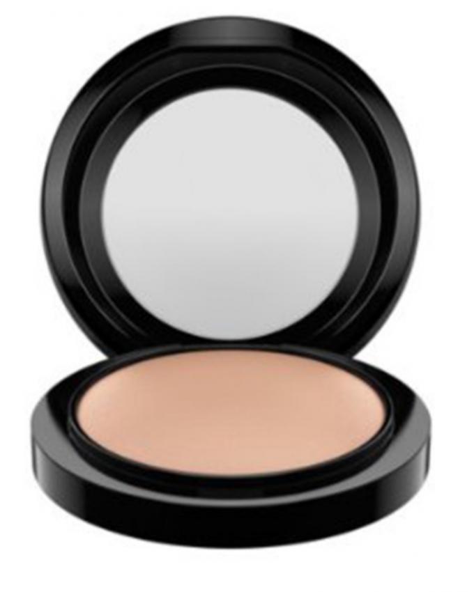 Mineralize Skinfinish Powder Natural – Medium Dark