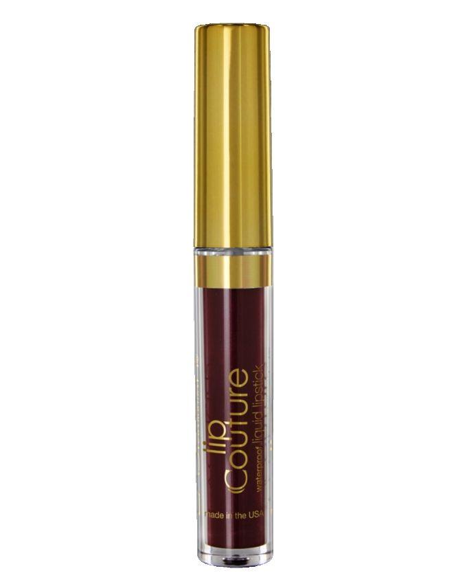 Lip Couture Waterproof Liquid Lipstick - Malevolent