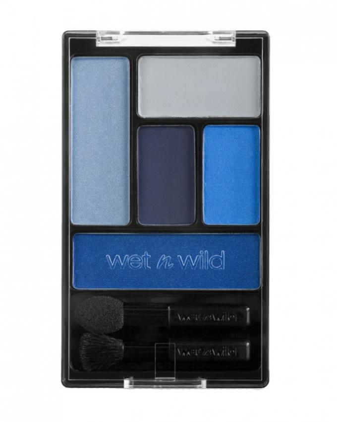Color Icon Eye Shadow Palette – 394A Im His Breezey