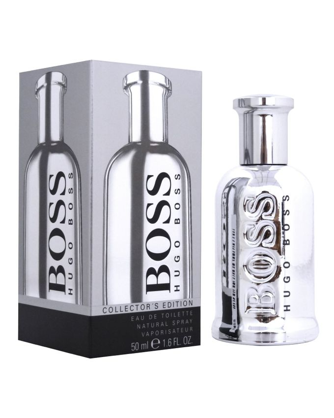 Boss Collectors Edition - For Men - EDT - 50ml