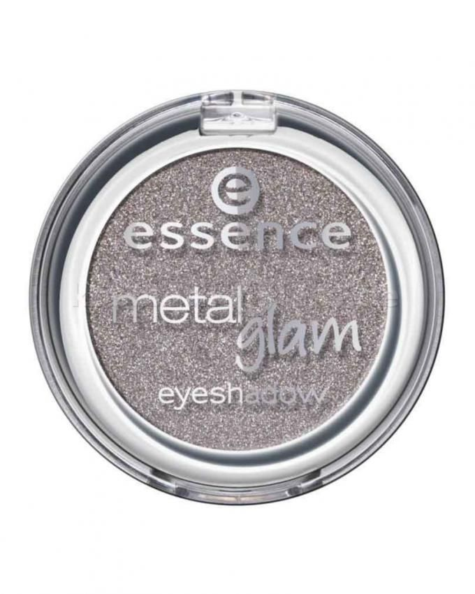 Metal Glam Eyeshadow – 12 Are You Grey