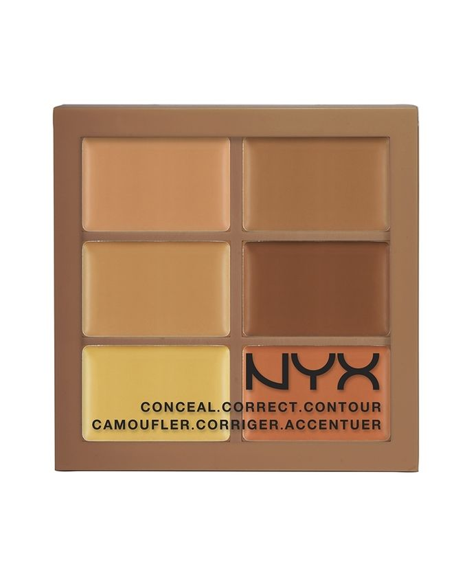 Conceal Correct Contour – Deep