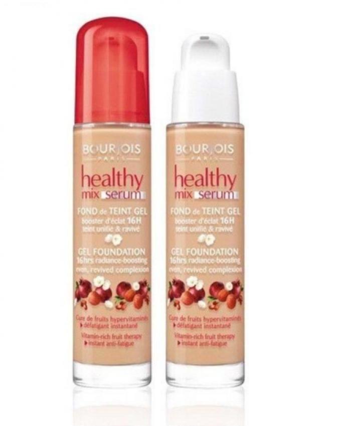 Healthy Mix Serum Gel Foundation - 56 Light Bronze