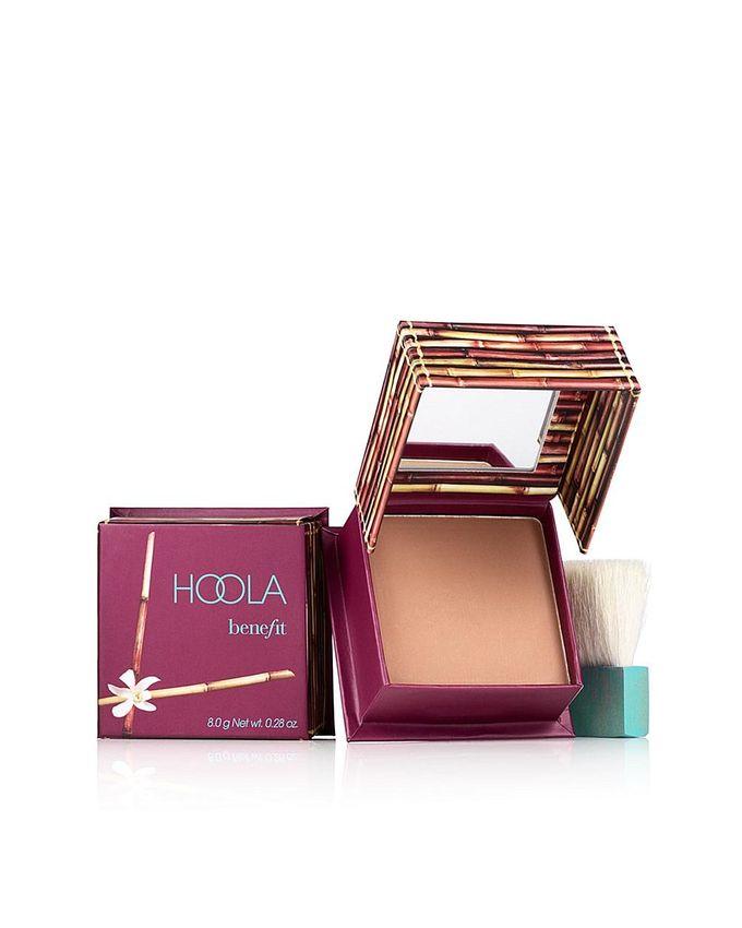 Hoola Soft  Matte Powder – Bronze