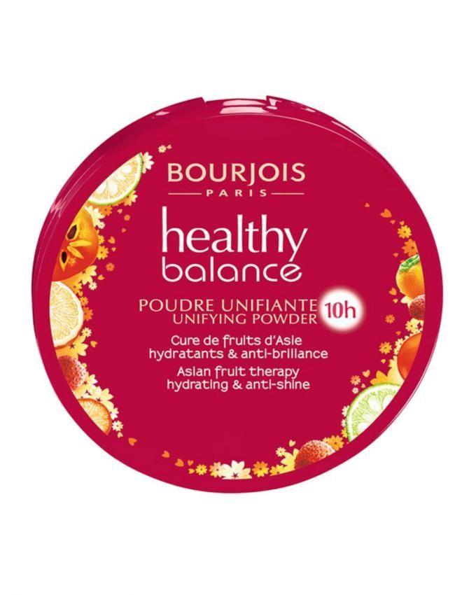 Healthy Balance Unifying Powder - 55 Dark Beige