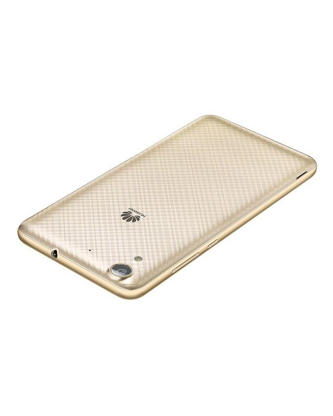 Y6 II- موبايل ثنائي الشريحة 4G - 5.5 بوصة - ذهبي
