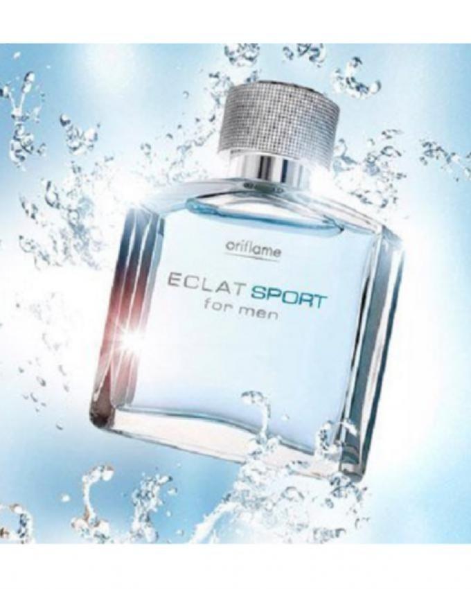 Eclat Sport - EDT - For Men - 75ml