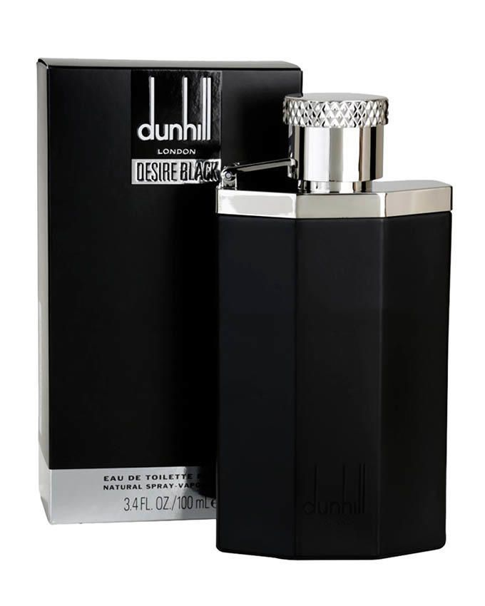 Desire Black - EDT – For Men – 100 ml