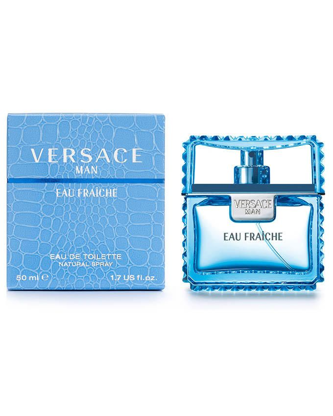 Eau Fraiche  - EDT -  For Men – 50 ml
