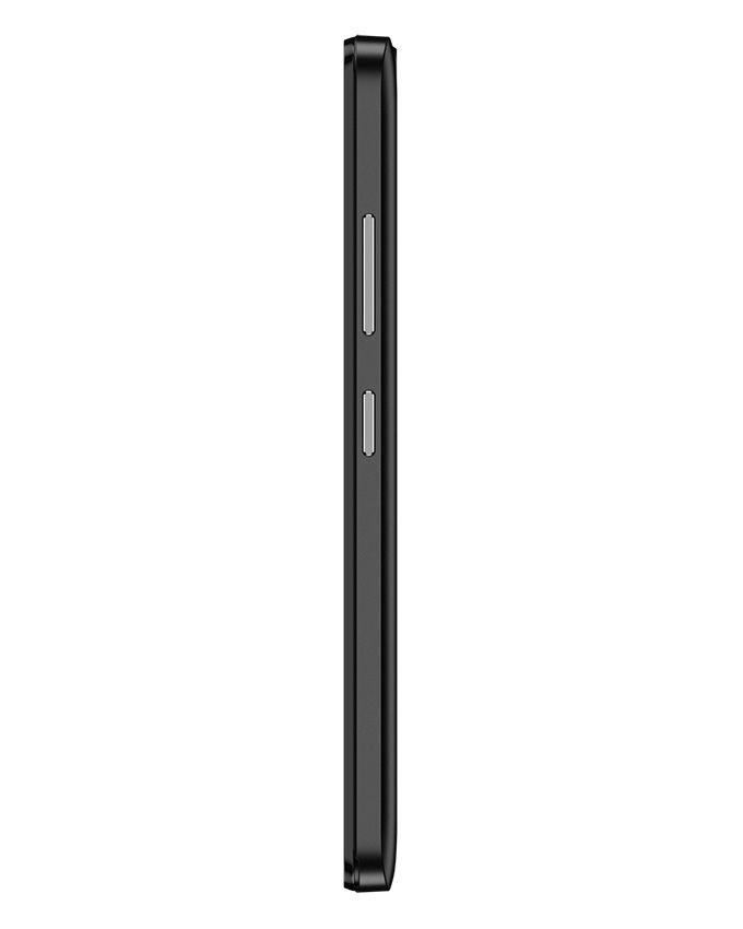 موبايل فايب سى (A2020) - شاشة 5.0 بوصة - 16 جيجابايت - ثنائى الشريحة - يدعم 4G - أسود
