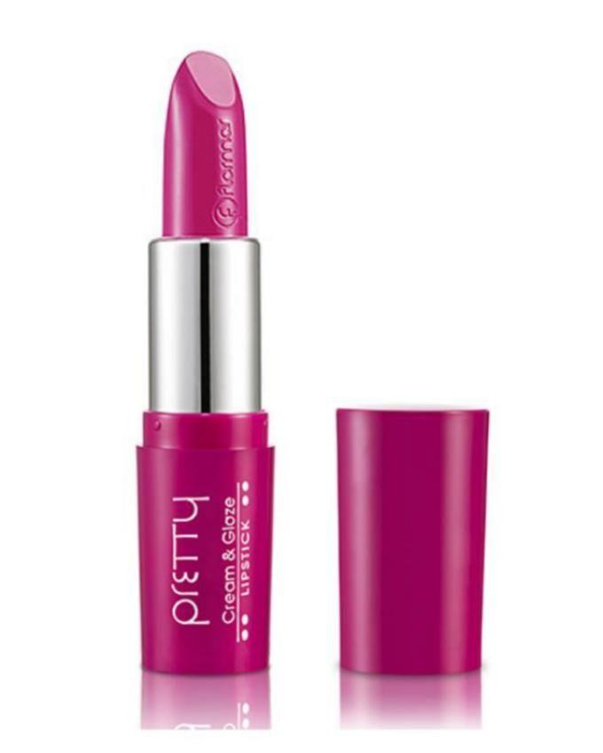 Pretty Cream & Glaze Lipstick -  P318