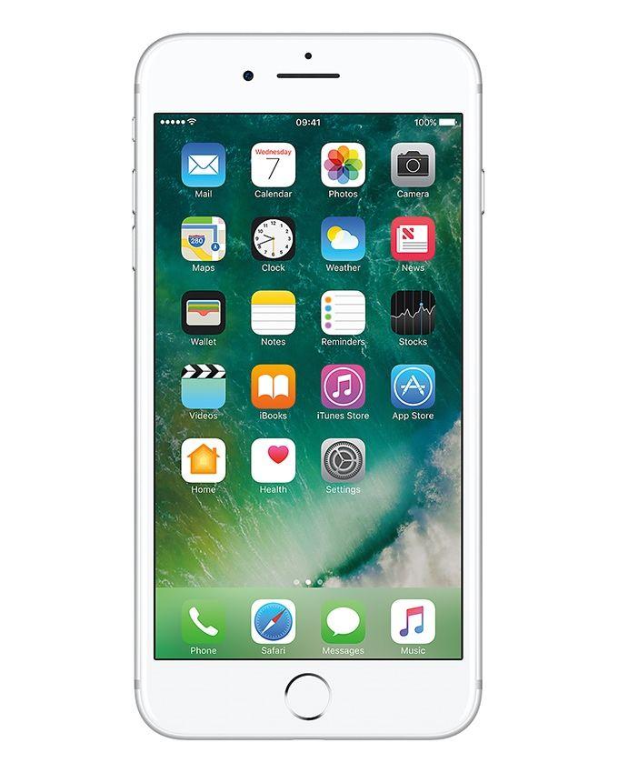 iPhone 7 Plus - 128GB - Silver