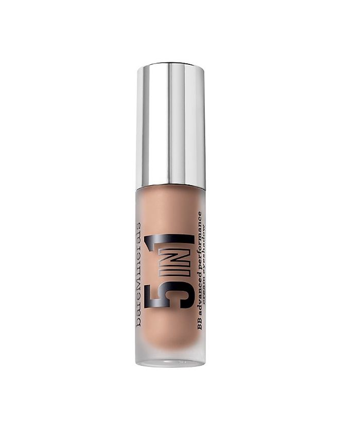 5-in-1 BB Advanced Performance Cream Eyeshadow - Barely Nude - 3 ml