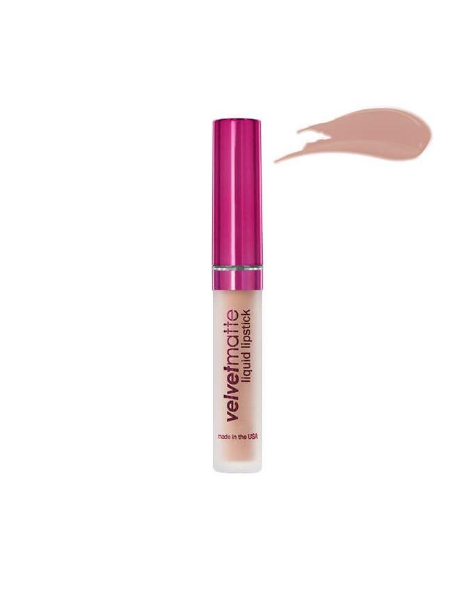 Velvet Matte Liquid Lipstick - 14601