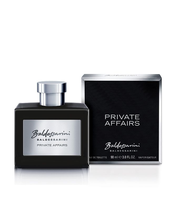 Private Affairs - EDT - For Men - 90ml