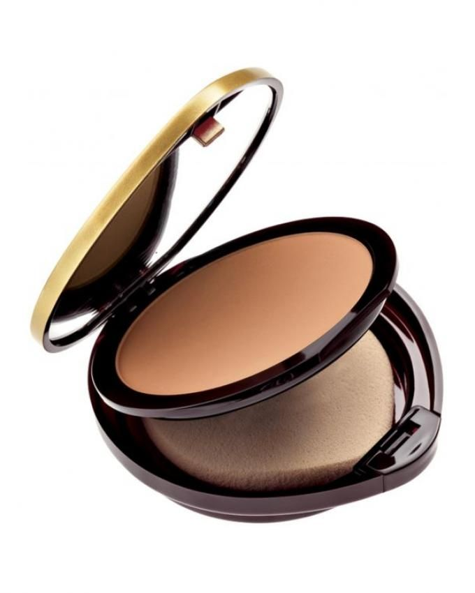 02 New-skin Compact Foundation  - Ivory