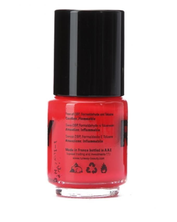 Breathe Nail Lacquer - Cheer Ambition - 11ml