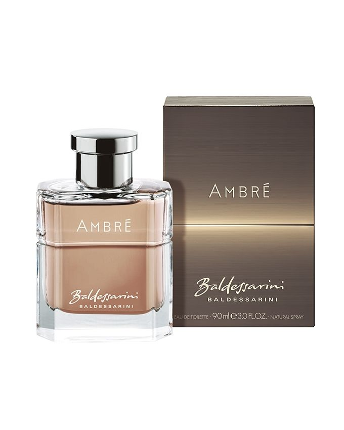 Ambré - EDT - For Men - 90ml
