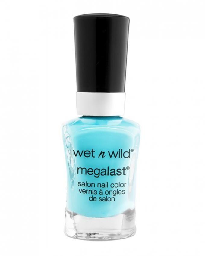 218A Mega Last Nail Color - I Need a Refresh Mint