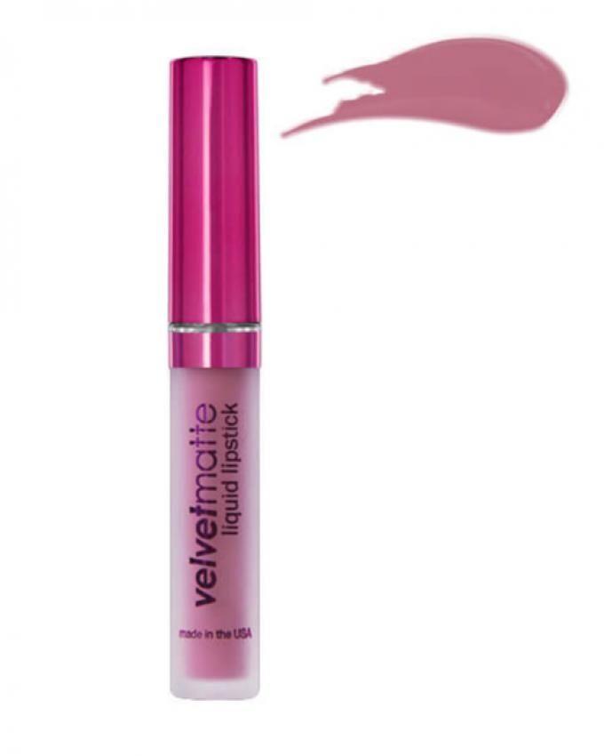 14605 Velvet Matte Liquid Lipstick - Seductress