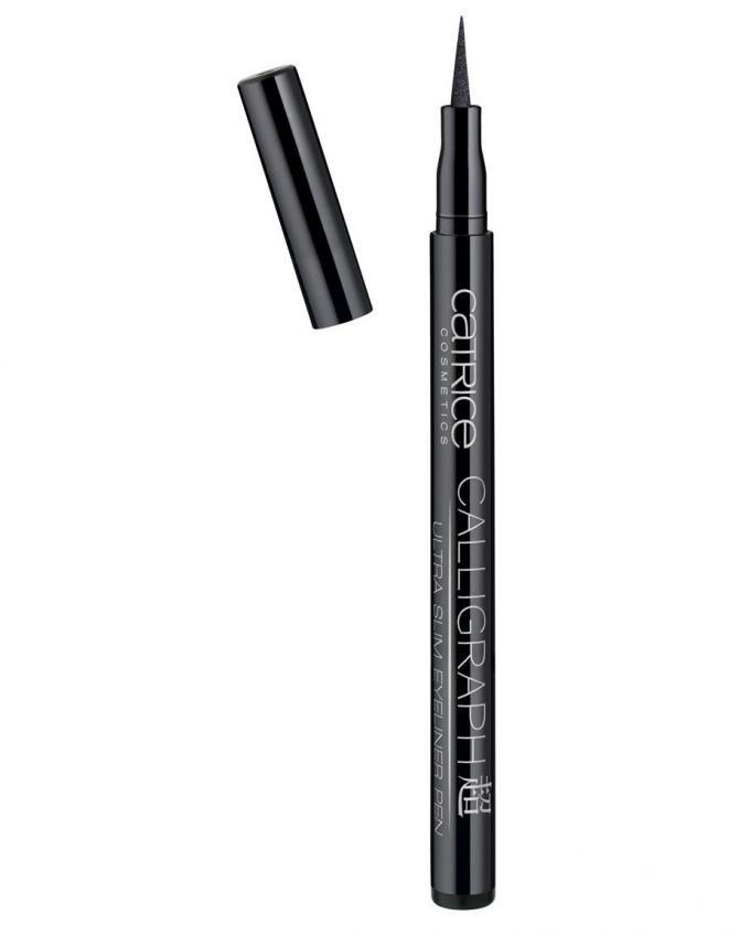 Eyeliner Pen - 010 Black