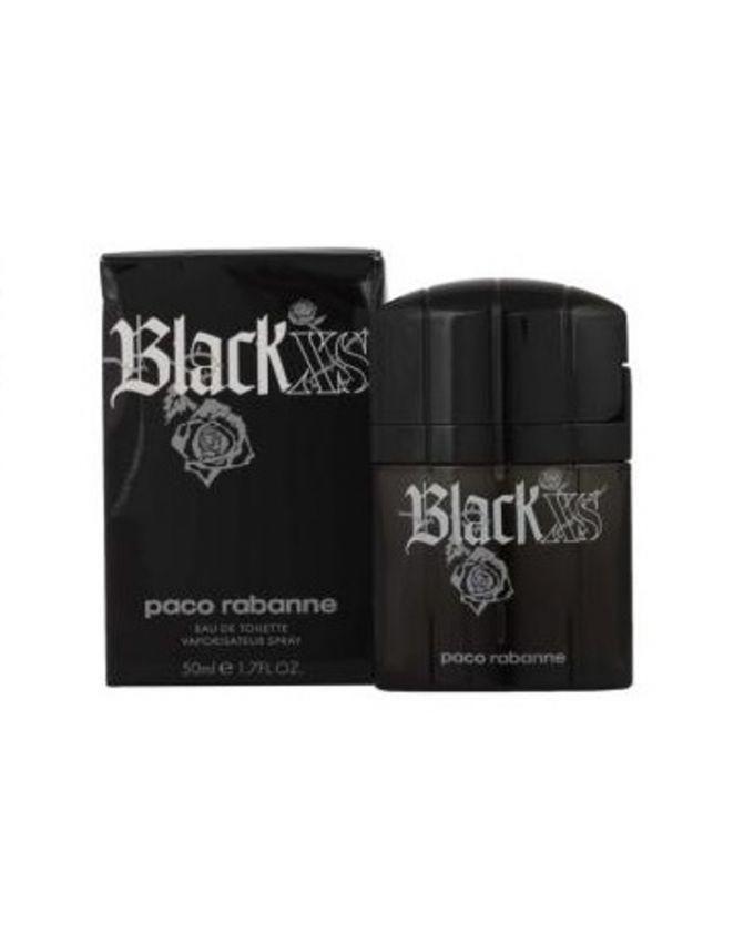 Black Xs - EDT - For Men - 50ml