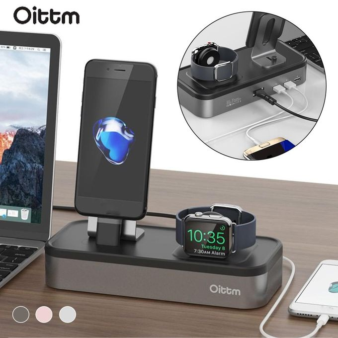 Alarm System Kits Collection Here Silver Aluminum Mini Small Tablet Charging Alarms Display Support With Remote Control Function