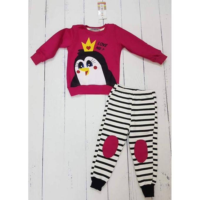 abb2aaaaa Sale on Girls Winter Pajamas