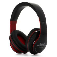 MT-88 - Stereo Bluetooth Headset - Black