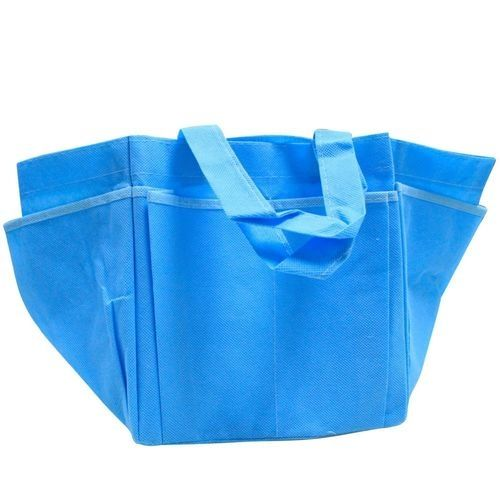 1x Practical Mother Handbag Baby Diaper Nappy Bag Milk Bottle Storage OrganizerF