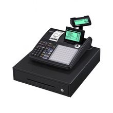SE-C450 Electronic Cash Register and POS - Black