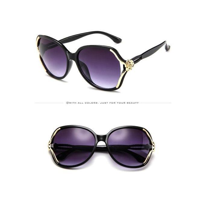 648b073c20f Eclipse Glasses Mens Womens Rose Big Frame Retro Vintage Sunglasses  Eyeglasses