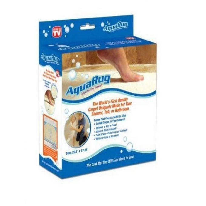 Sale On As Seen On TV Aqua Rug Shower Carpet
