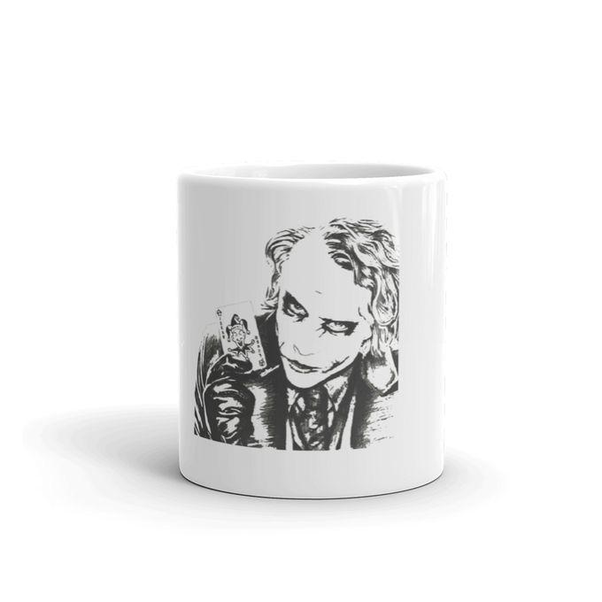 DK062 – Ceramic Mug – 300ml –  مصر