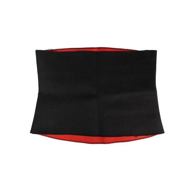 09feac51557 Women Hot Neoprene Body Shaper Slimming Waist Trainer Cincher Corset Slim  Belt Red