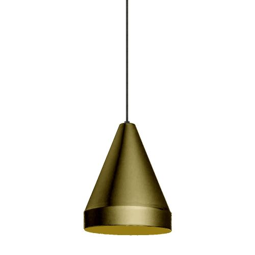 Sale On Simple Pendant Light - Gold