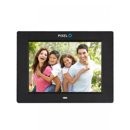 Sale on Pixel 10\'\' Digital Photo Frame - Black | Jumia Egypt