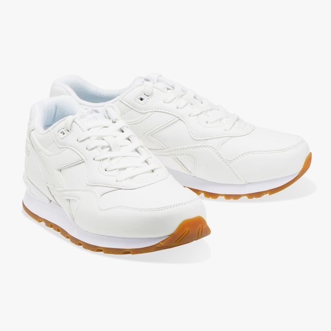 8e193440d0 N.92 L Sports Shoes Men- White